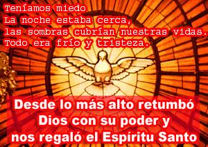 Frases En Imagenes Pentecostés
